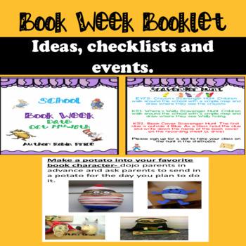 Book Week: The Complete Bundle