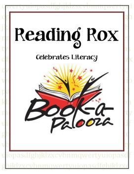 Book-a-Palooza Book Fair Festival