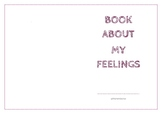 Book about my feelings
