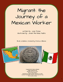 """Book activities for """"Migrant: the Journey of a Mexican Worker"""""""