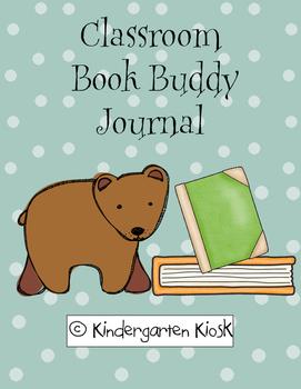 Book bag journal