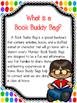 Book buddy Bag