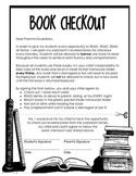 Book checkout