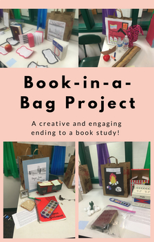 Book in a bag project