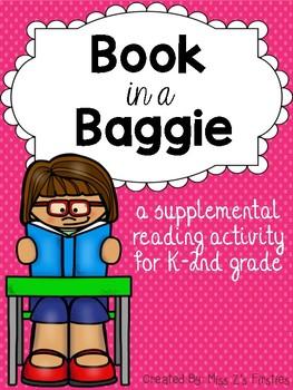 Book in a Baggie - Supplemental Reading Program