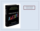 Book of Awesome about Spring and Summer