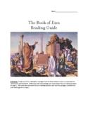 Book of Ezra - Reading Guide