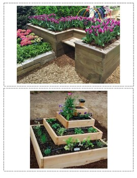 Book of Flower Beds