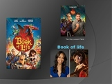 Book of Life Cultural Powerpoint