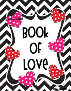 Book of Love Cover