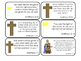 Book of Matthew Printable Flashcards. Preschool-Kindergarten Bible.