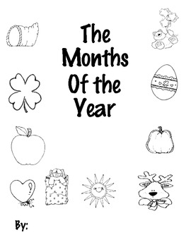 Book of Months