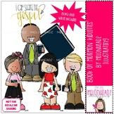 Book of Mormon Kidlettes - Mini - LDS - by Melonheadz