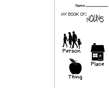 Book of Nouns