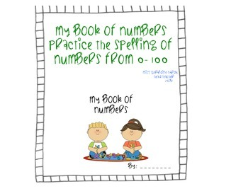 Maths - Numbers - Book of Numbers