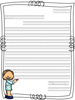 Book of Reference Letters for a Student Teacher