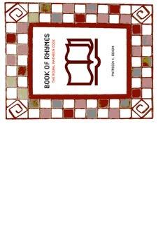 Book of Rhymes: Royal Mathren Alphabetic Code