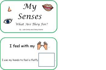 Book of Senses