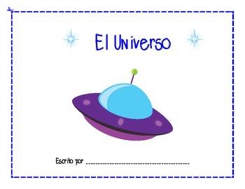Book of The Universe- El Universo