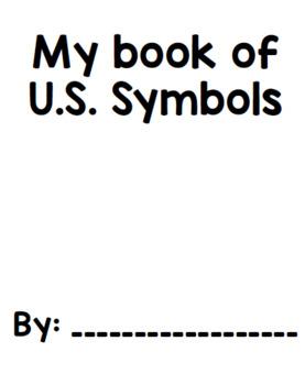 Book of U.S. Symbols
