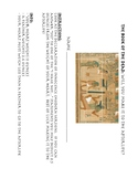 Book of the Dead Ancient Egypt Will You Make it? Math/Social Studies Game