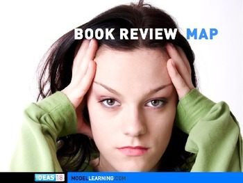 Book review Map