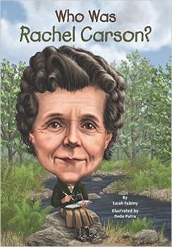 Book unit: Who was Rachel Carson?