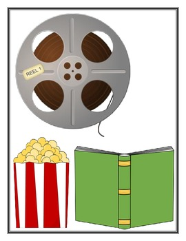 Book vs. Movie Reading Incentive Program