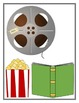 Book vs. Movie Reading Incentive Program