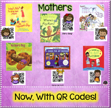 BookLinks: Read & Listen to Wonderful Stories--with QR Cod