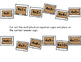 Booker Bookworm Multiplication Fluency Activity Center Game ( 3, 4, 5, and 6)