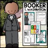 Booker T. Washington Black History Month Activities