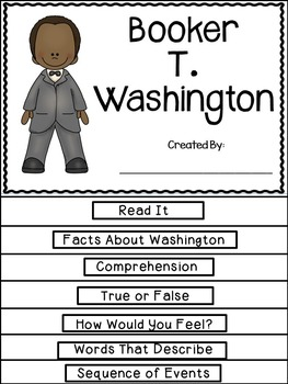 Booker T. Washington