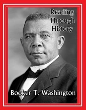 Booker T. Washington Biography