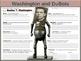 Booker T Washington & WEB Du Bois (PART 2 WASHINGTON) visual, textual, engaging