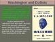 Booker T Washington & WEB Du Bois (PART 3 DU BOIS) visual, textual, engaging