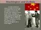Booker T Washington & WEB Du Bois (PART 3 DU BOIS) visual,