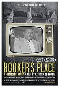 """""""Booker's Place"""" Video Guide"""
