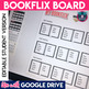 Bookflix Reading Bulletin Board Display Kit and Student Book Activity