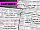 Personal Dictionary - Printable Booklet