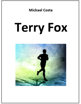 Booklet Terry Fox (84)