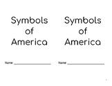 Booklet of American Symbols