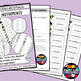 Booklet to teach vocabulary in French/FFL/FSL: Instruments de musique