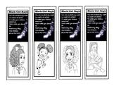 Bookmark: Black Girl Magic