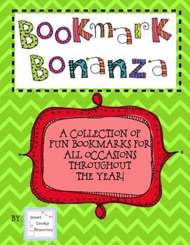 Bookmark Bonanza