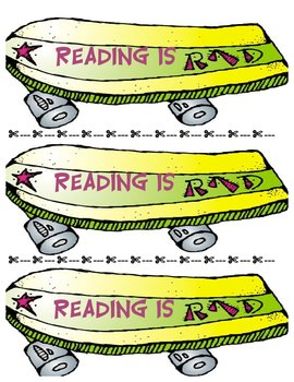 Bookmark Bonanza!! Motivational & Instructional Tools for Students!