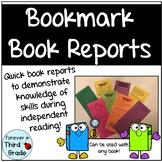 Bookmark Book Reports