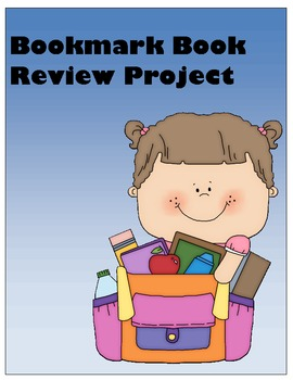Bookmark Book Review