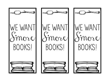 Bookmark FREEBIE!