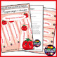 Bookmarks for the French/FFL/FSL classroom: Rouge comme une tomate!